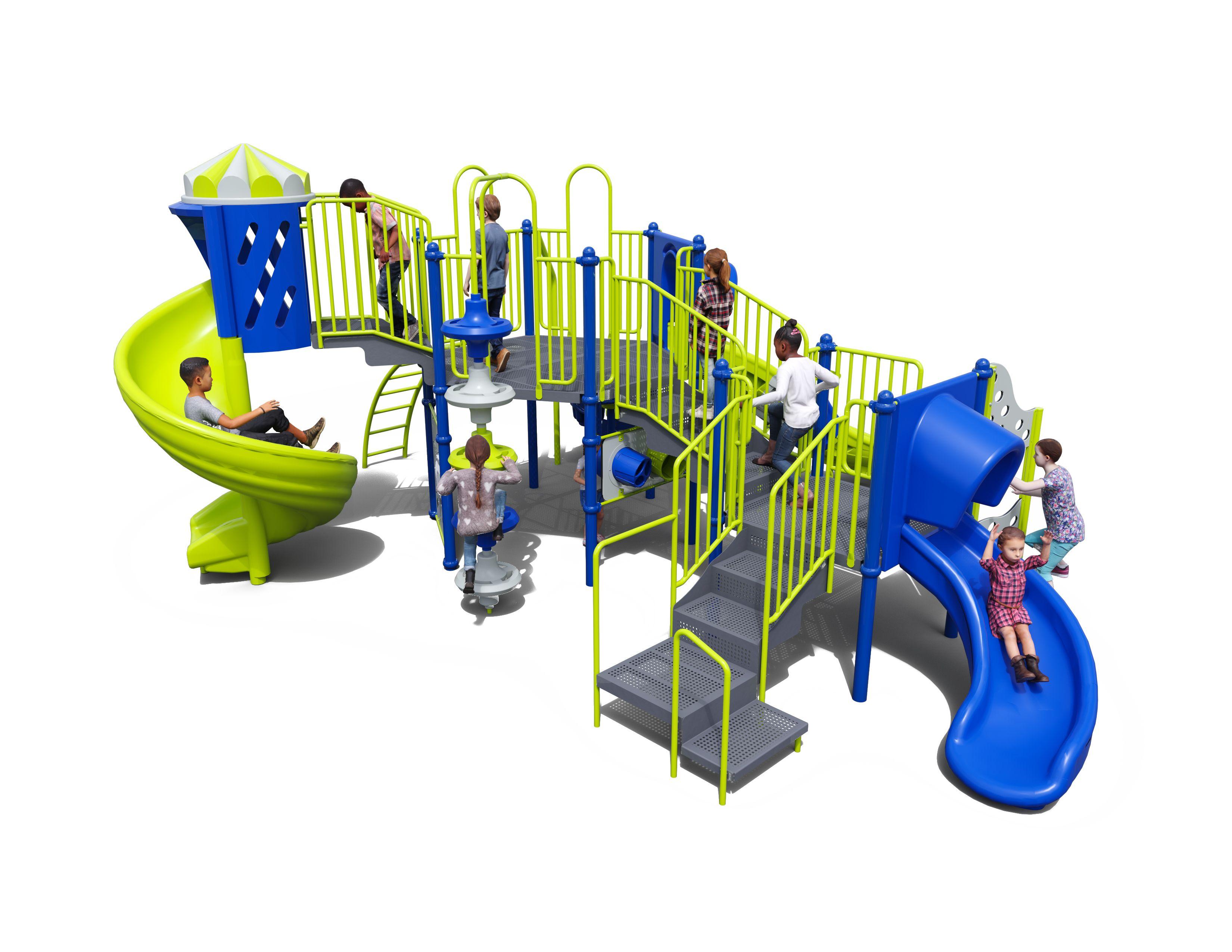 Tots' Choice Expansion Structure