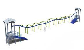 Gravity Rail – Track 2