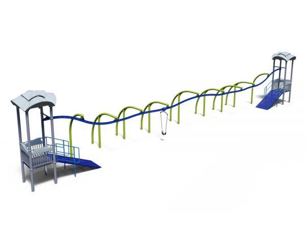 Gravity Rail - Track 2