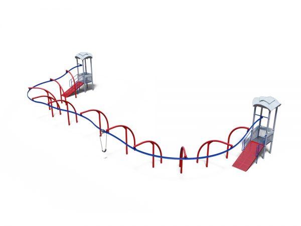 Gravity Rail - Track 3