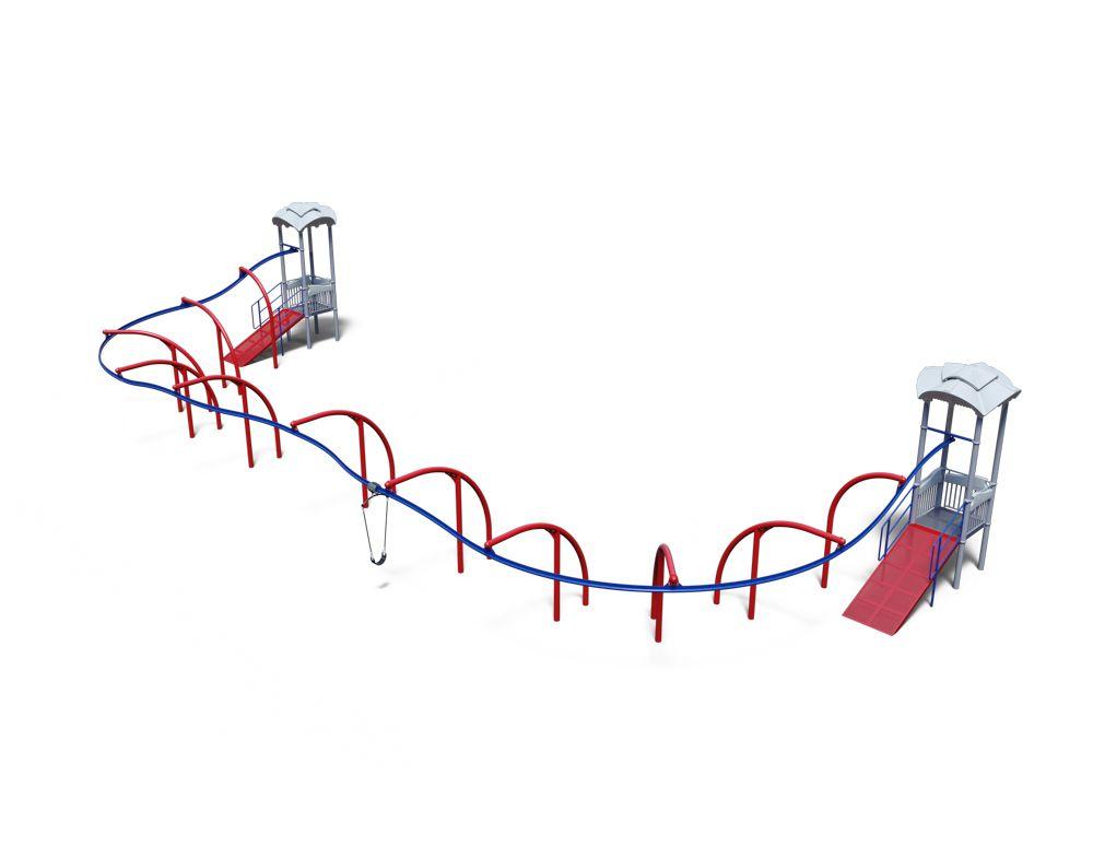 Gravity Rail – Track 3