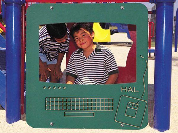 Computer Panel BD