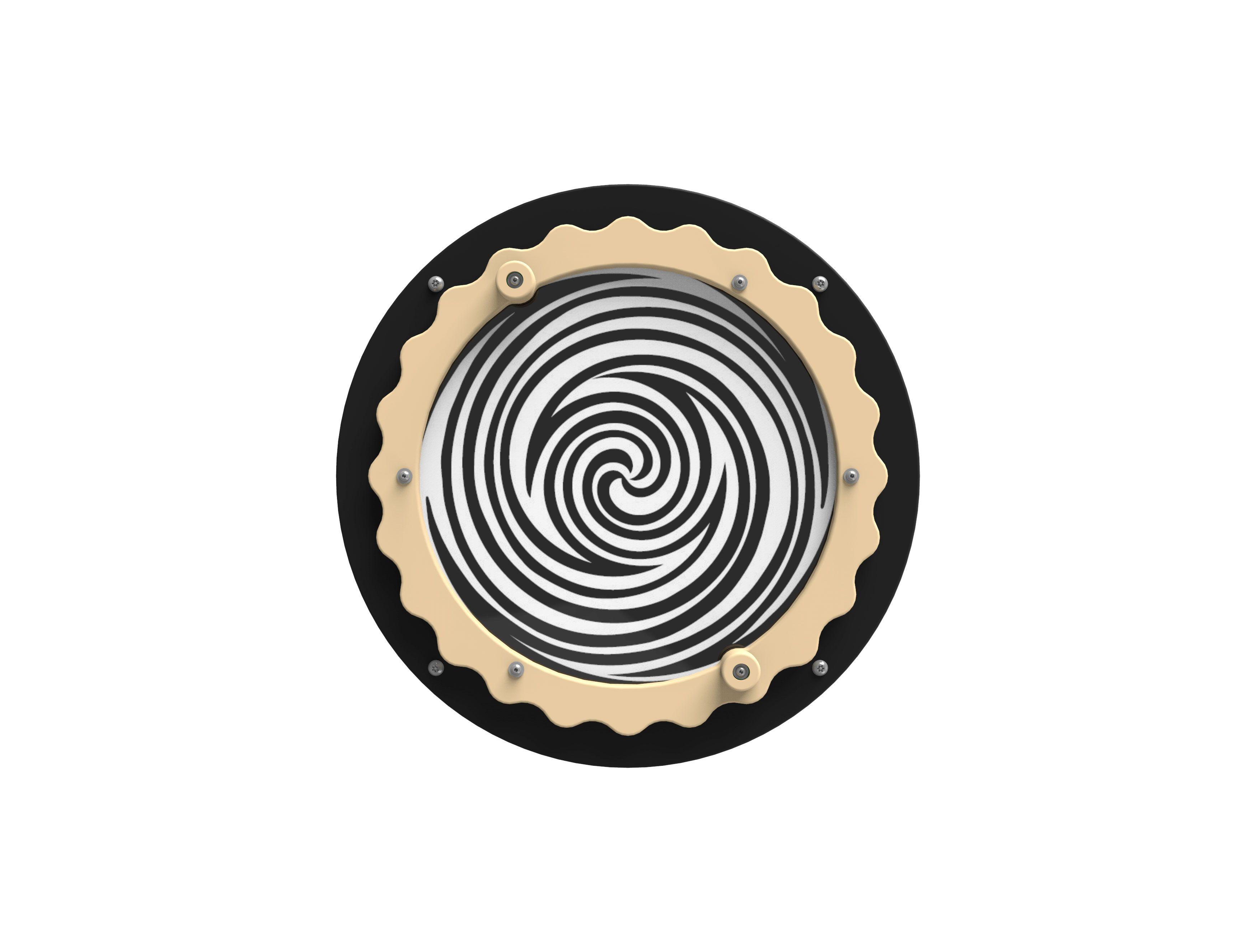 Hypnotize Panel Insert