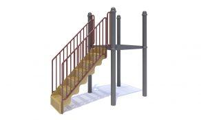 Miratherm Stairs