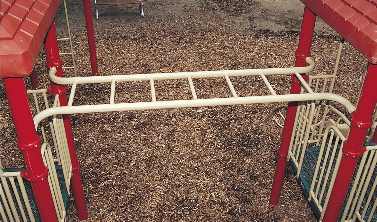 Horizontal / Inclined Ladder