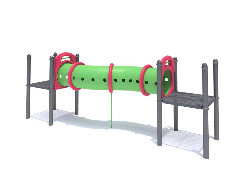 Offset Crawl Tubes