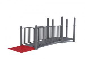 Ramp Extension Plate