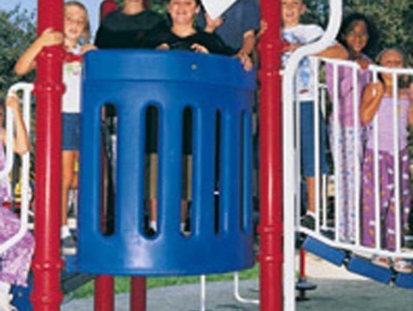Fun Fone - Deck to Deck