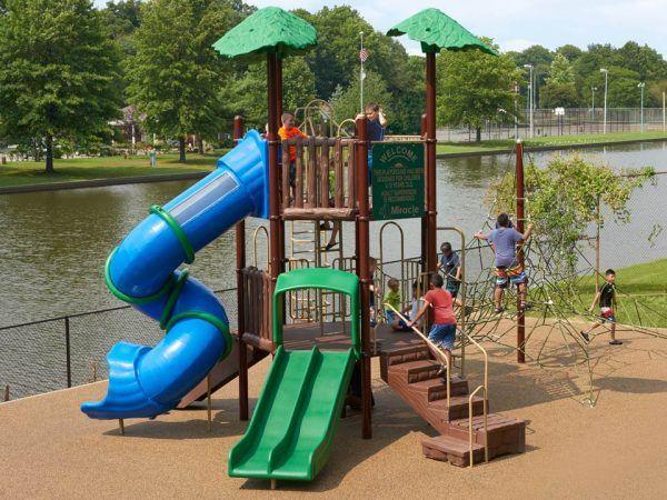 Kay Everson Park