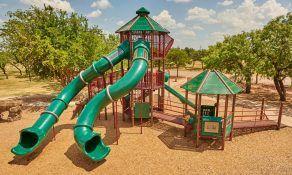 Redbud Park