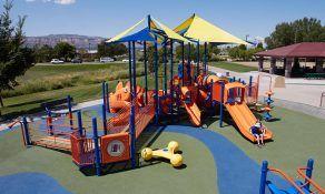 Pops Playground