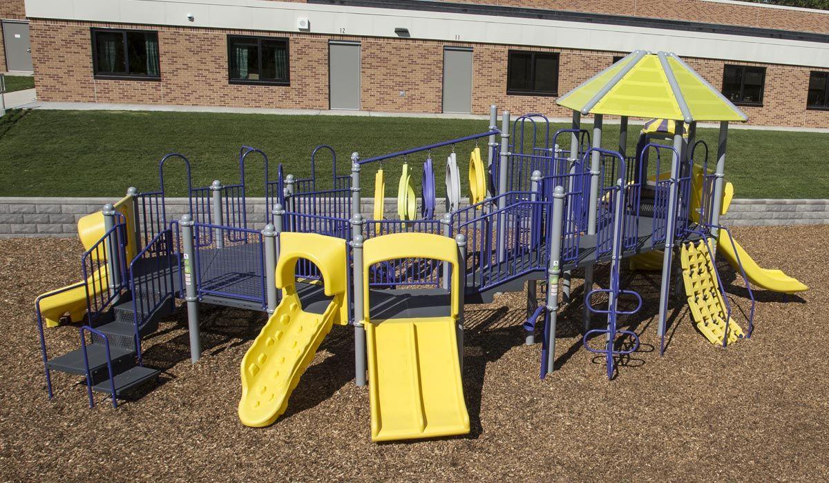 Penn Elementary School