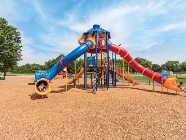 Basil Griffin Park