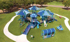 Lon C. Hill Park