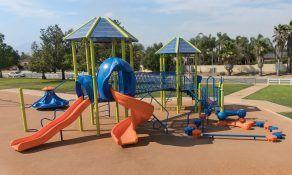 Wineville Park