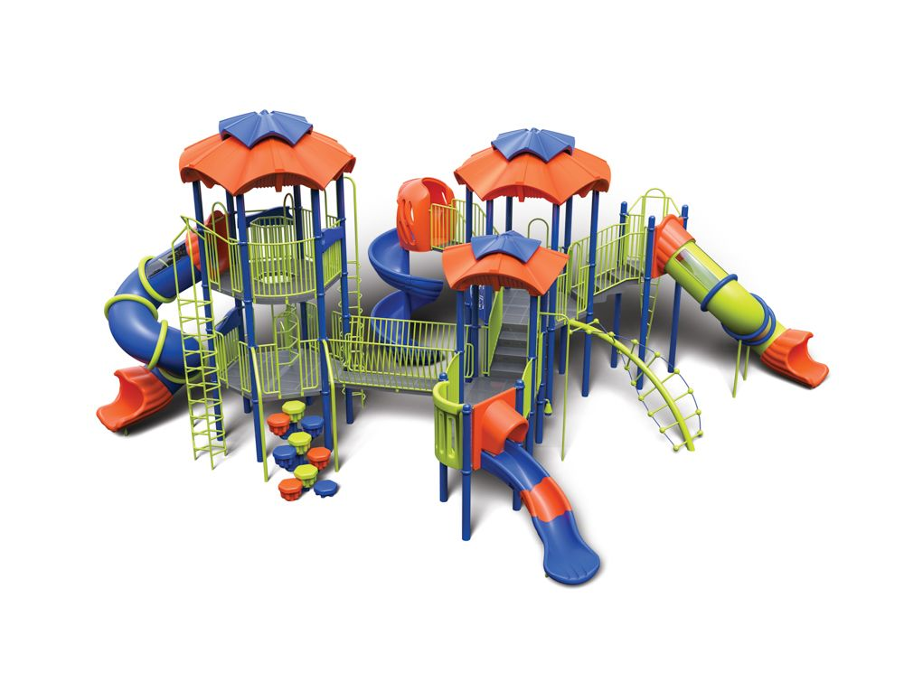 Mega Tower Structure