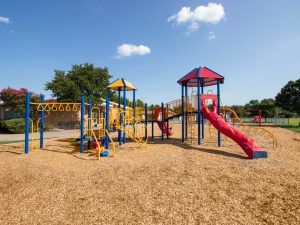 O'Henry Elementary School Richardson ISD