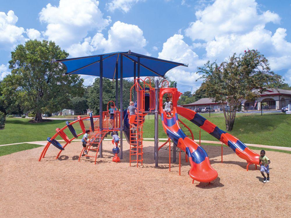 Leroy Mathis Park
