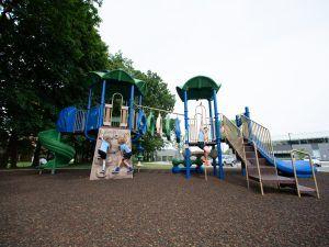 Trafalgar Park, Oakville, Ontario