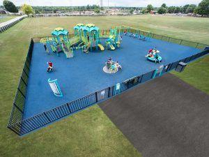 Kendyl and Friends Playground, Nicholasville, Kentucky