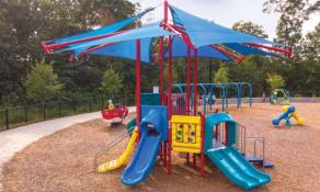 E.E. Robinson Park