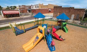 Pearl Foundation Playground