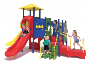 Toddler's Choice 1, Primary In-ground
