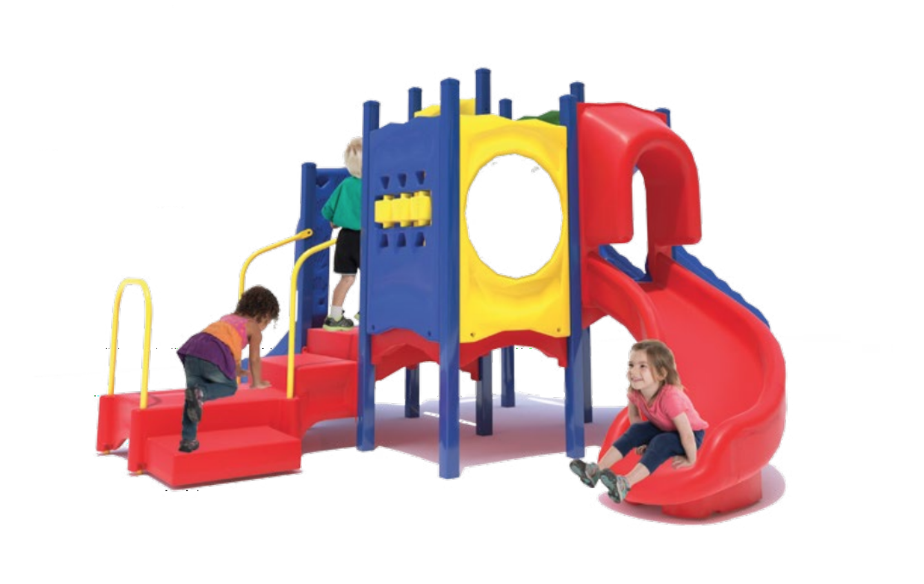Toddler's Choice 2, Primary In-ground