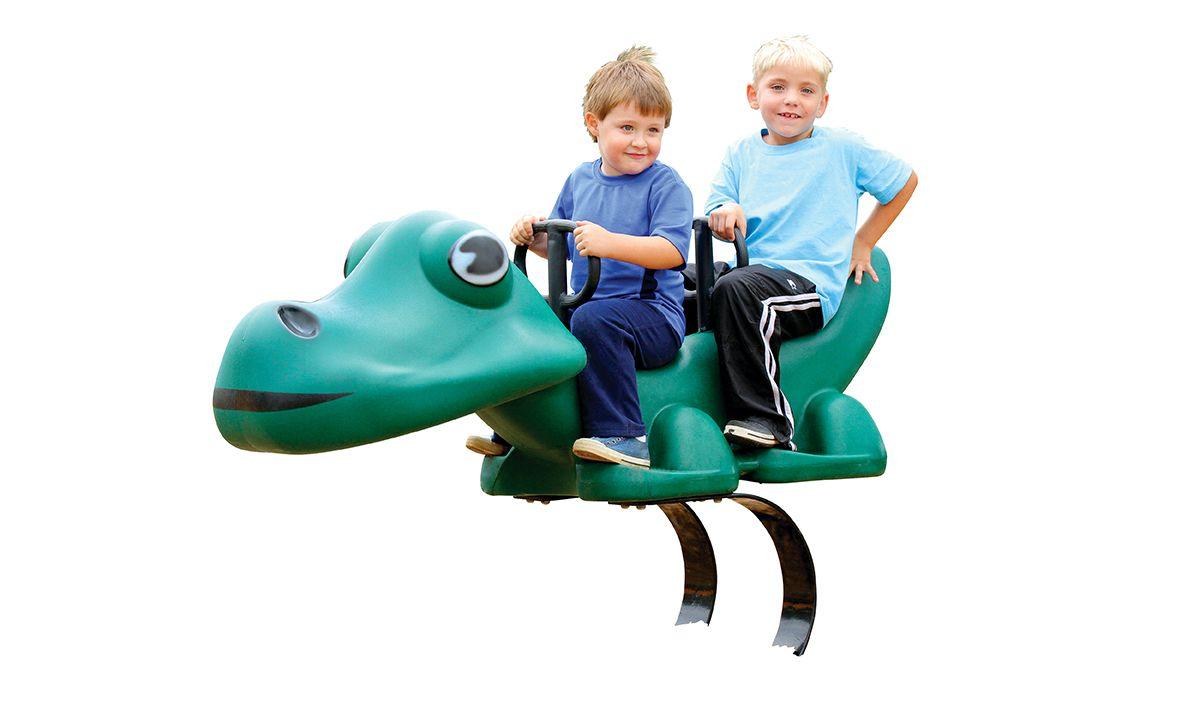 Flippo Offspring Rider