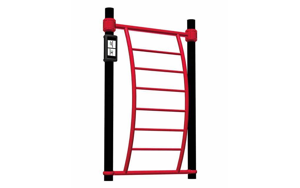 Arch Ladder