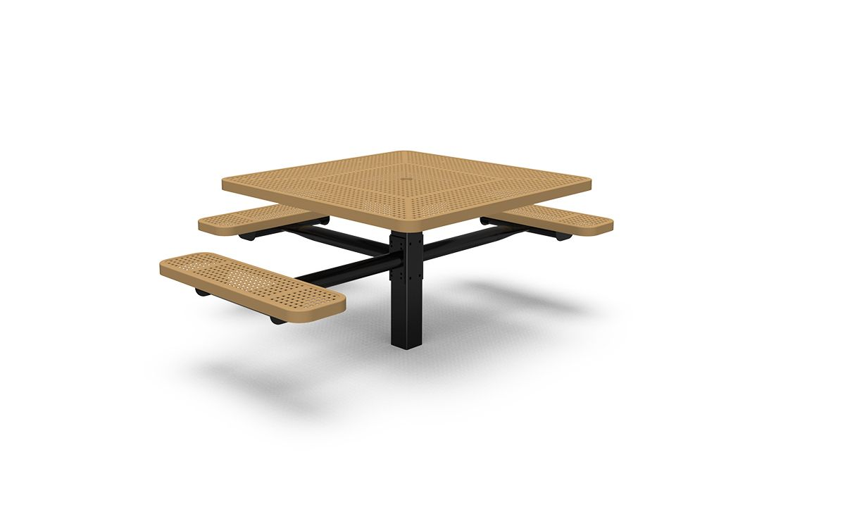 ADA Square Table 46""