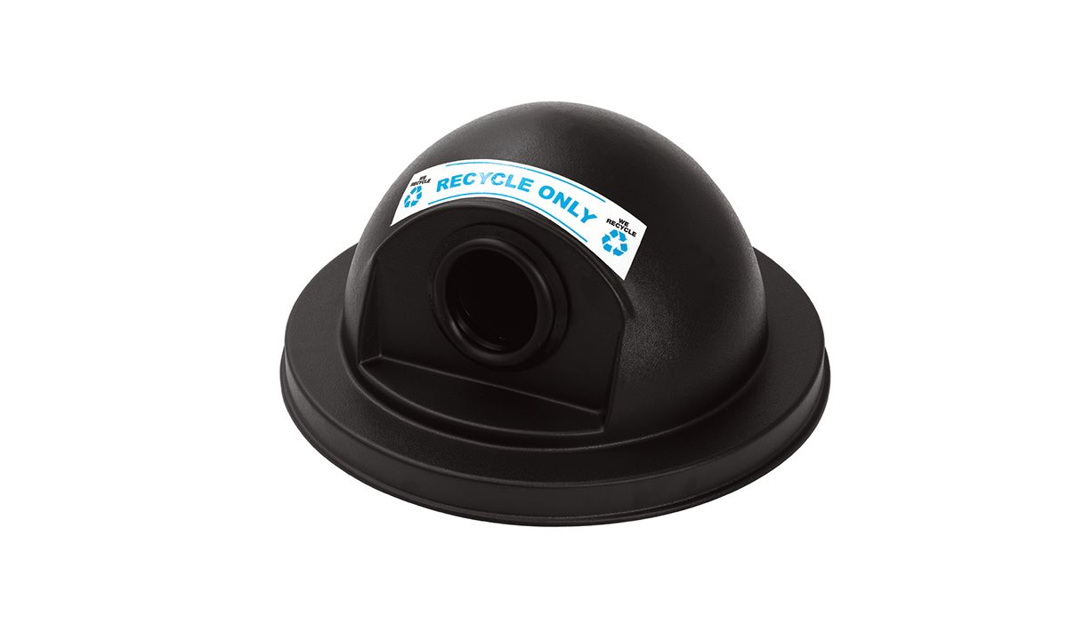 Recycle Dome Top