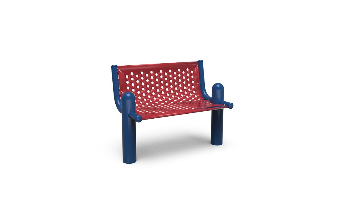 Extendable Post Bench 3'